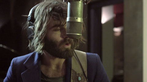Angus Stone - Angus Stone Guiness Arthur's Day Film production Toby heslop