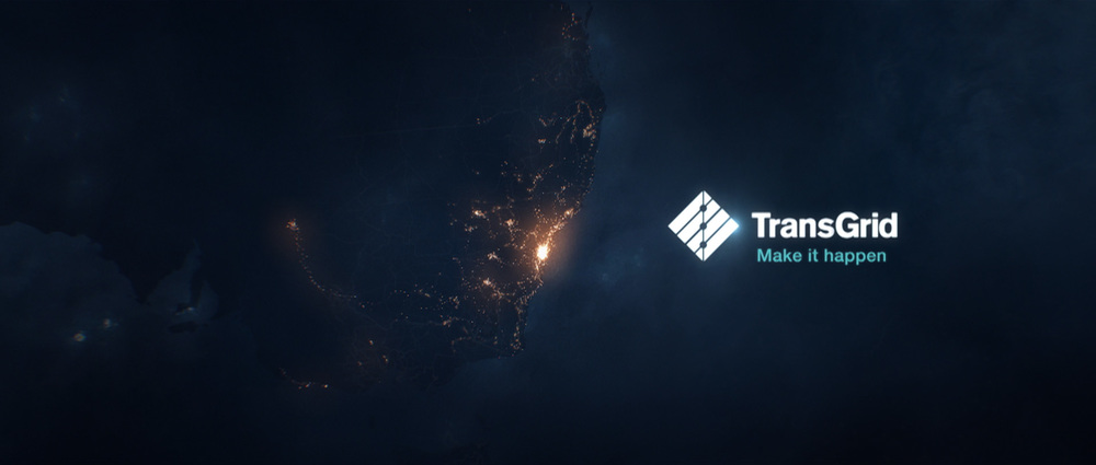 TRANSGRID - MAKE IT HAPPEN