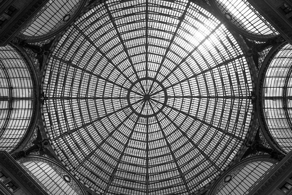 Symmety Rome / 35mm