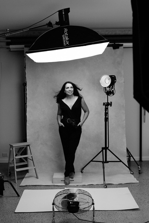 Personal Branding Black and White1Analia Paino Portrait Photographer.JPG