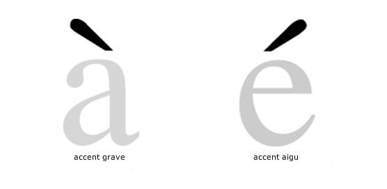 peago met accent
