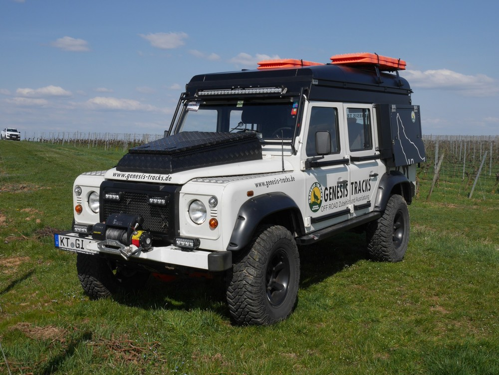 Alu-Cab Hubdach Icarus Land Rover Defender 1010.JPG