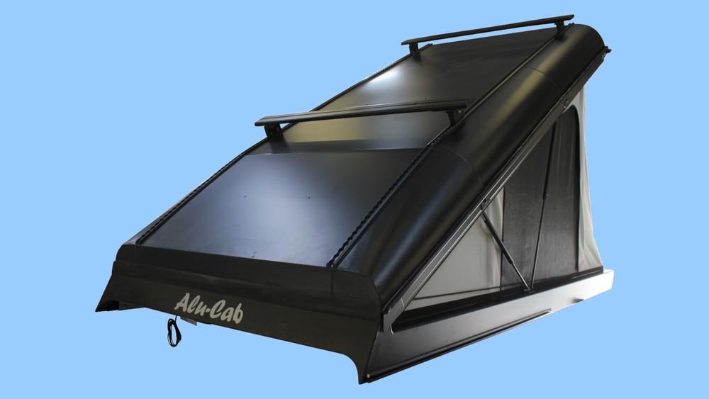 alu cab hubdach icarus land rover defender alu cab. Black Bedroom Furniture Sets. Home Design Ideas