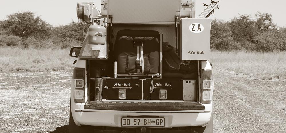 Alu-Cab   Kühlboxauszug