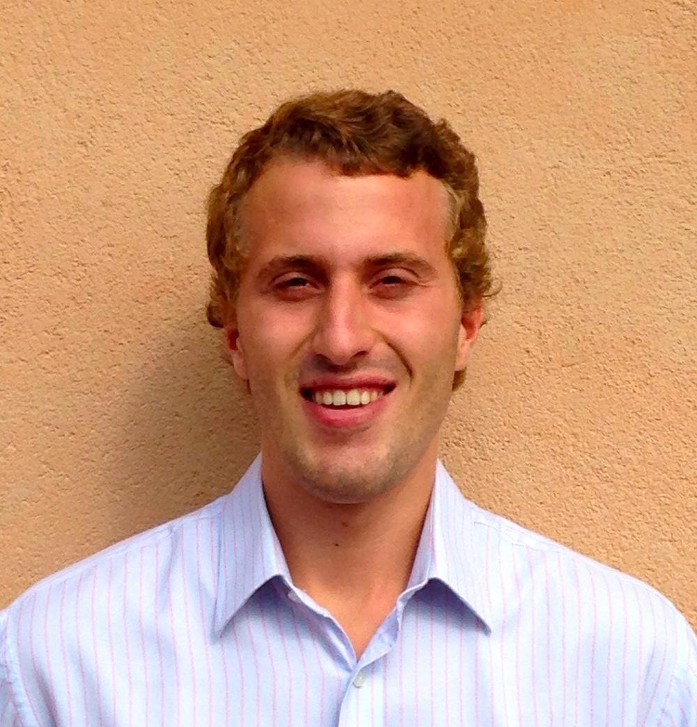 Erik Wand Co-Fundador de eClub IQS Linkedin de Erik