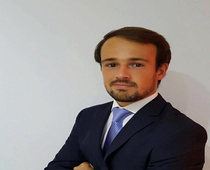 Albert Gimenez Co-Presidente de eClub IQS Linkedin de Albert