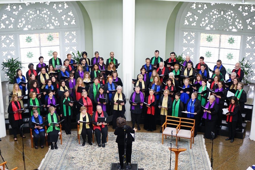 Baha'i Choir
