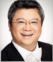 Violinist Sun Yi