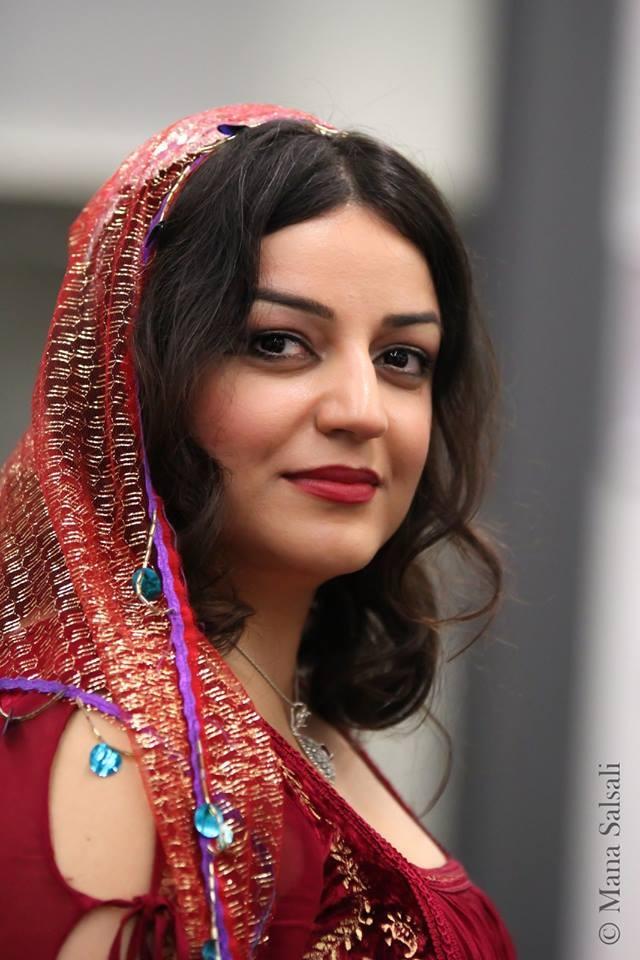 Shirin Majd