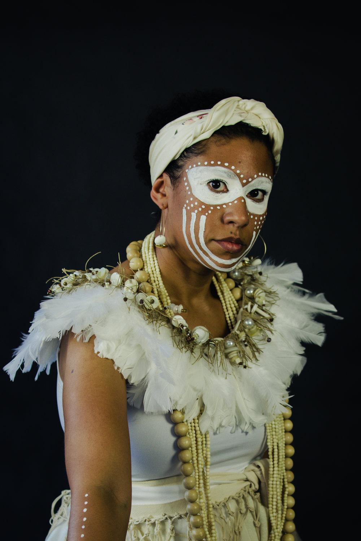 Balthazar - Afro Uruguayan theatre