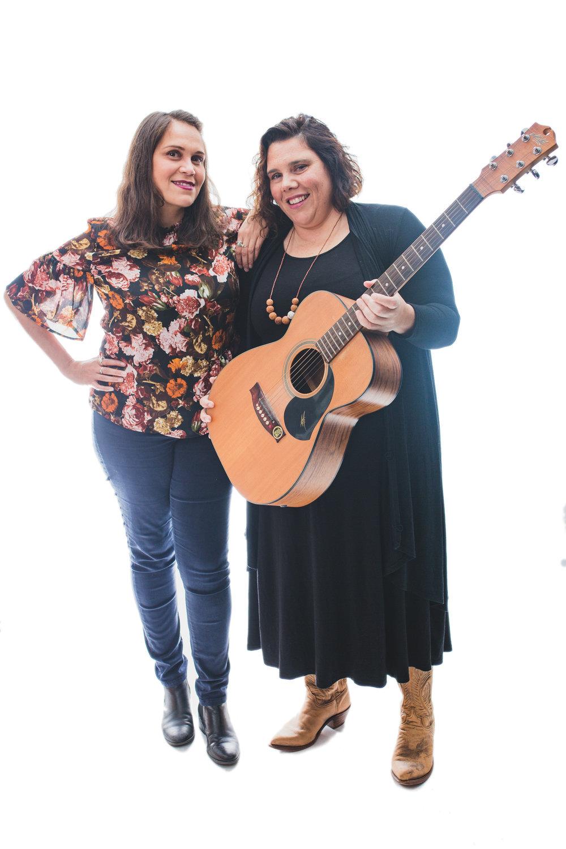 Stiff Gins sydney sacred music festival