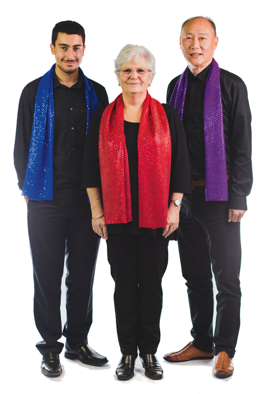 baha'i sydney sacred music festival