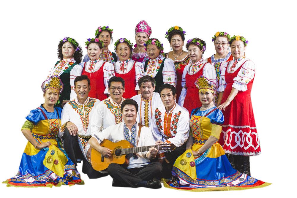 elousi people sydney sacred music festival