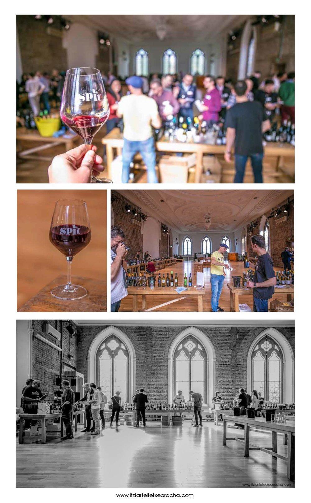 Spit Wine Festival Smock Alley 2016