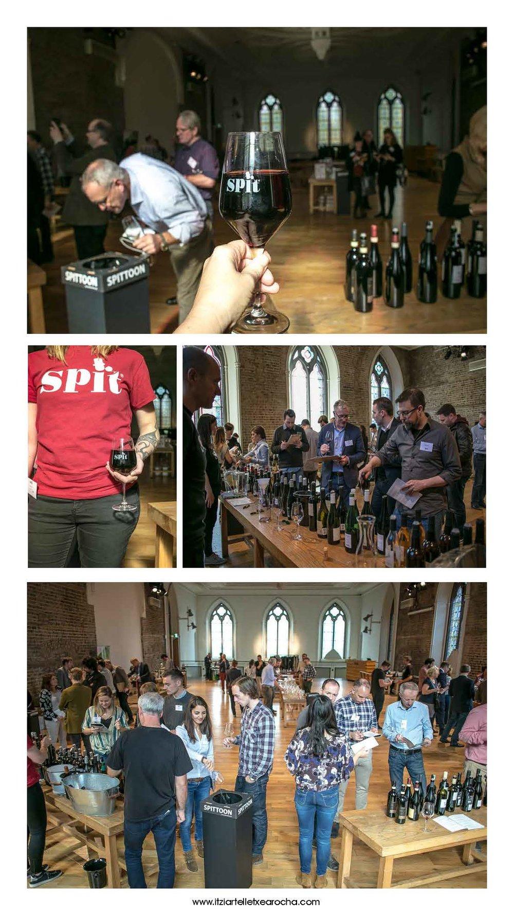Spit Wine Festival Smock Alley 2017