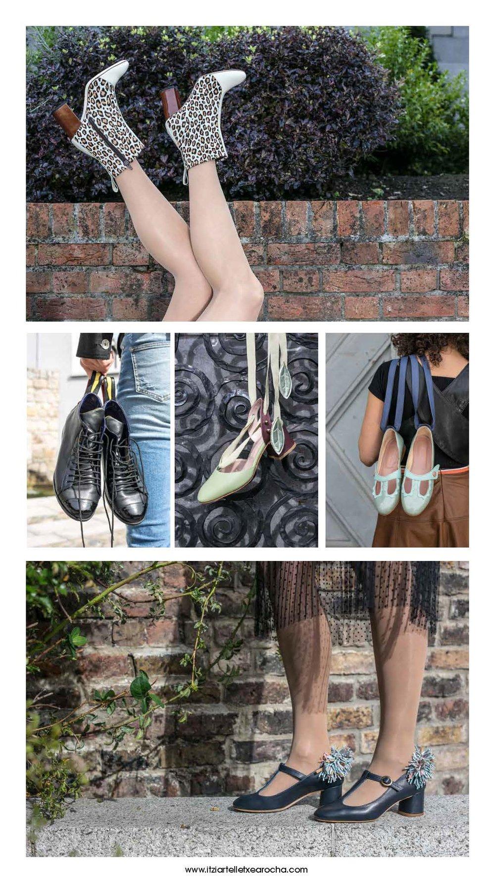 Ester Morato Shoes