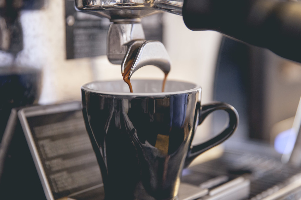 What Do You Need To Know About Solubility And Espresso?  <br> Nick Mabey