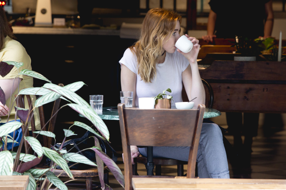What Do Consumers Really Think About Coffee: <br> Consumer Insight Survey 2016