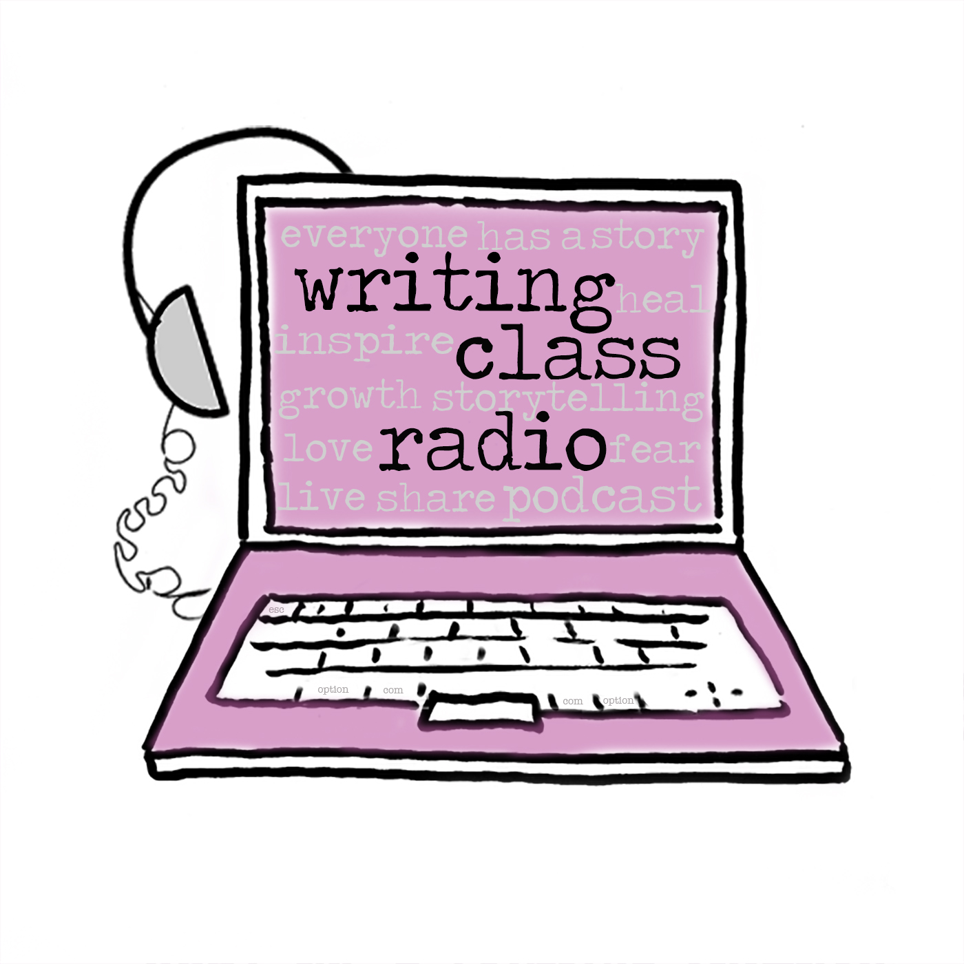 Writing Class Radio DAILY PROMPTS