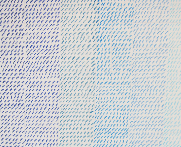 Centimeter 19: Lean  (detail)
