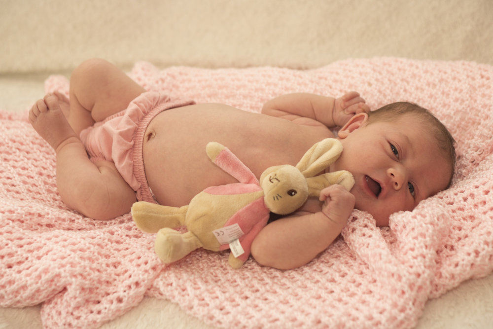 Carina Newborn