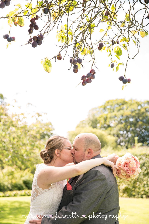 Mr and Mrs Boreham