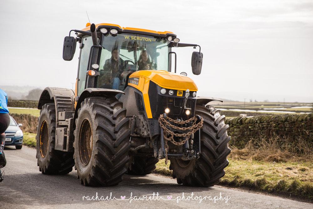 Tractor Run 251