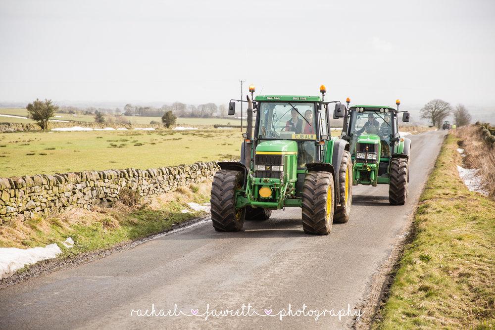 Tractor Run 269