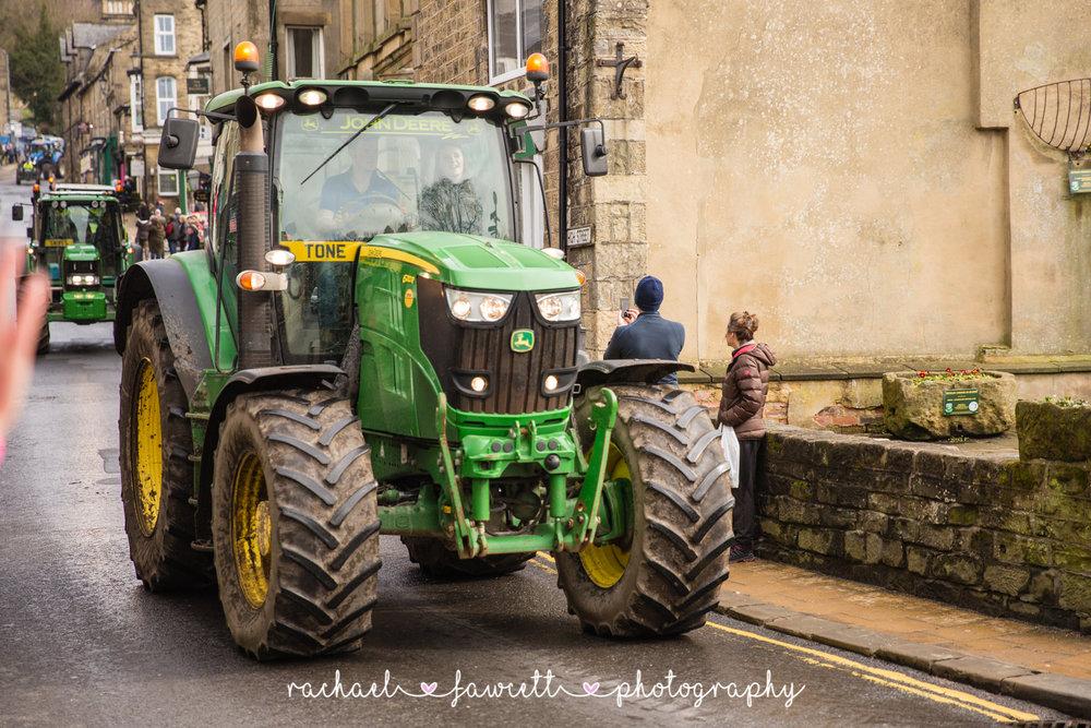 Tractor Run 339