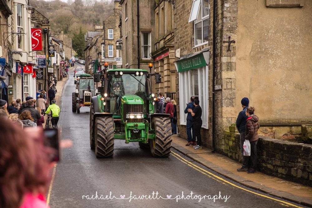 Tractor Run 359