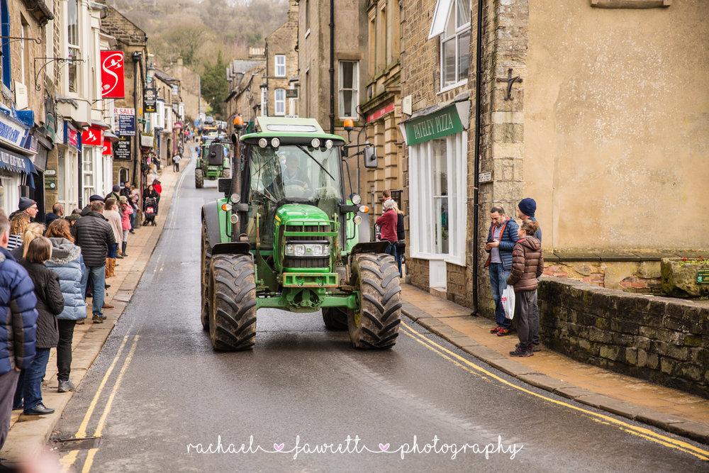 Tractor Run 367