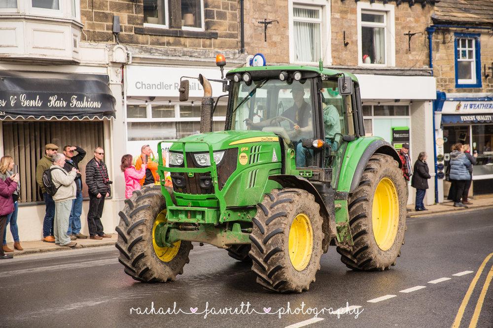 Tractor Run 379