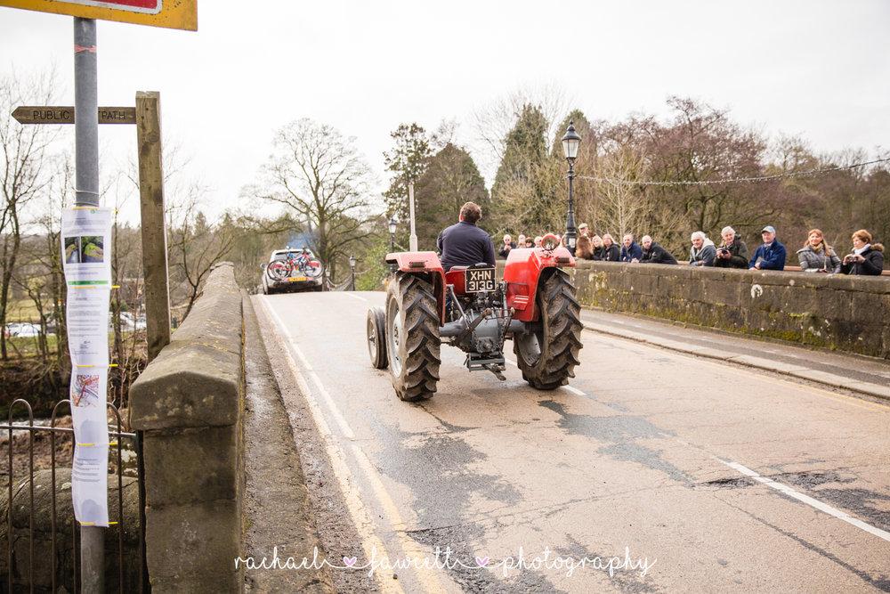 Tractor Run 382