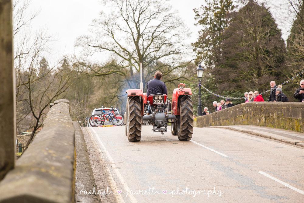 Tractor Run 383