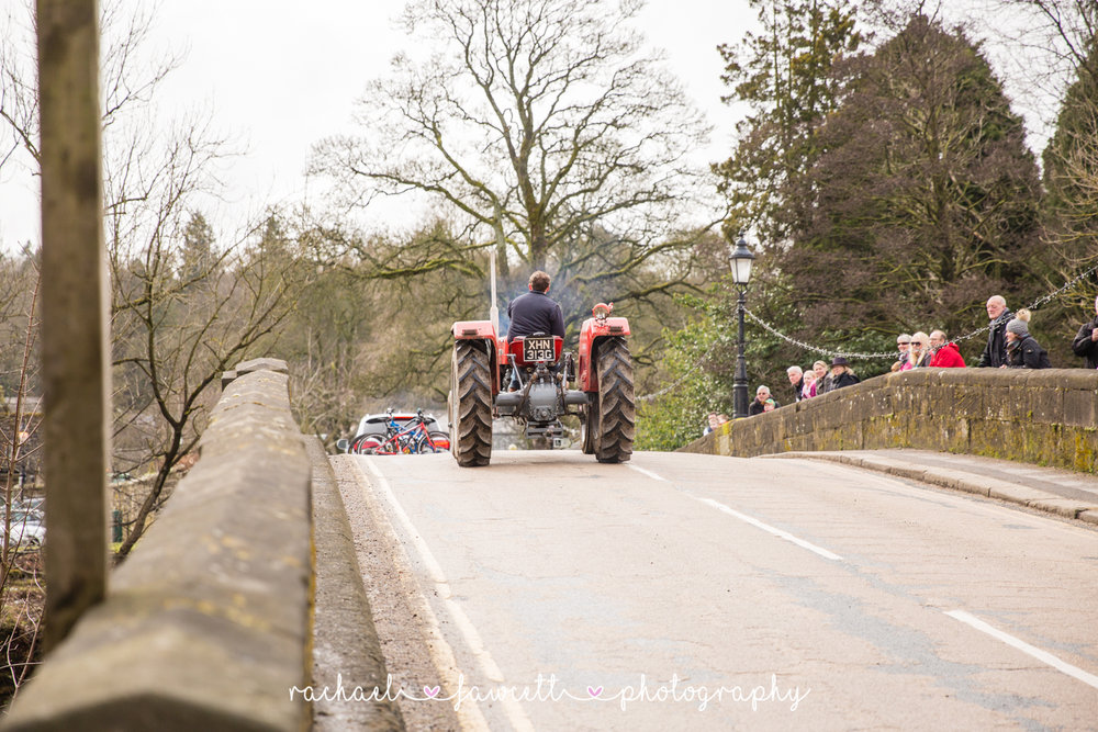 Tractor Run 384