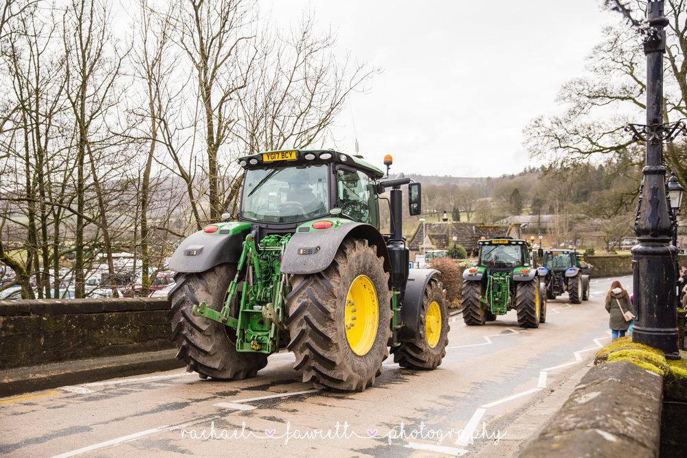 Tractor Run 439