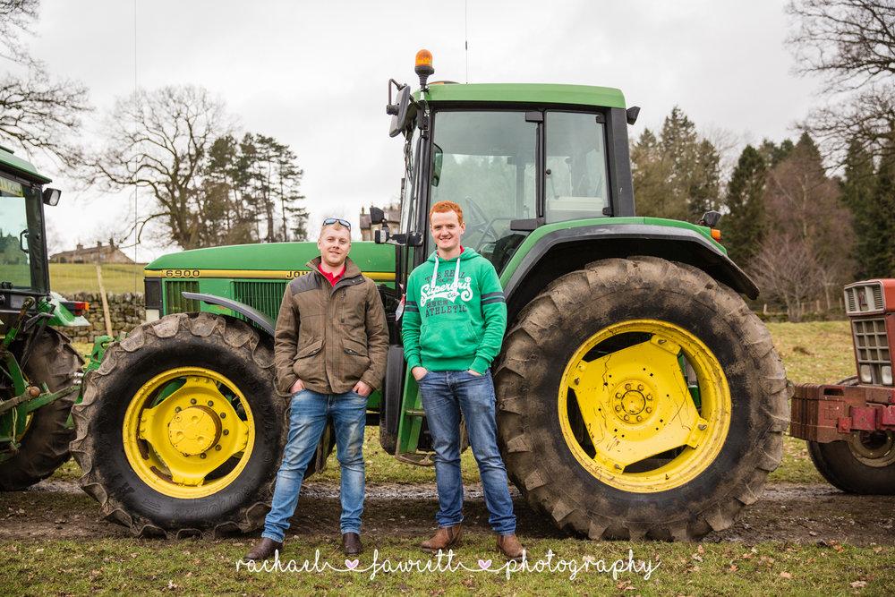 Tractor Run 479