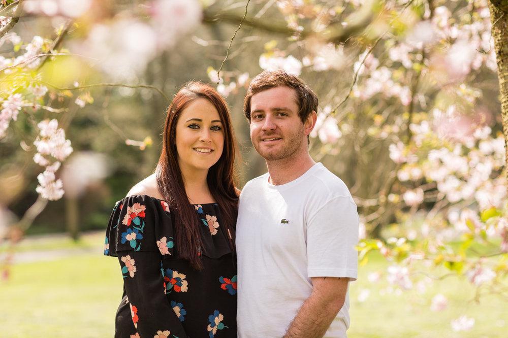 Emily and Adam