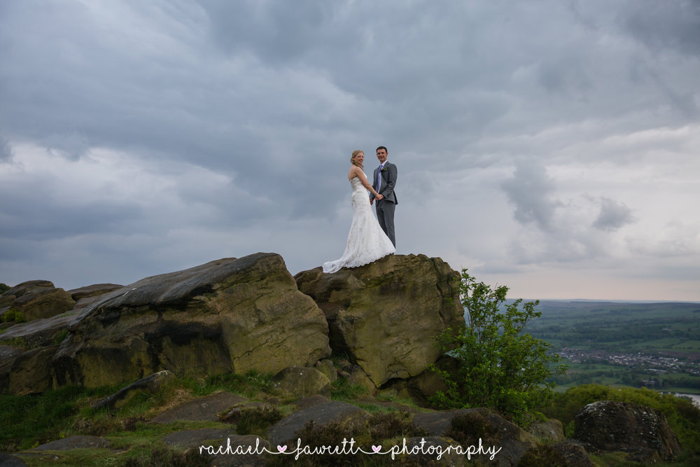 Mr and Mrs Eccles 686