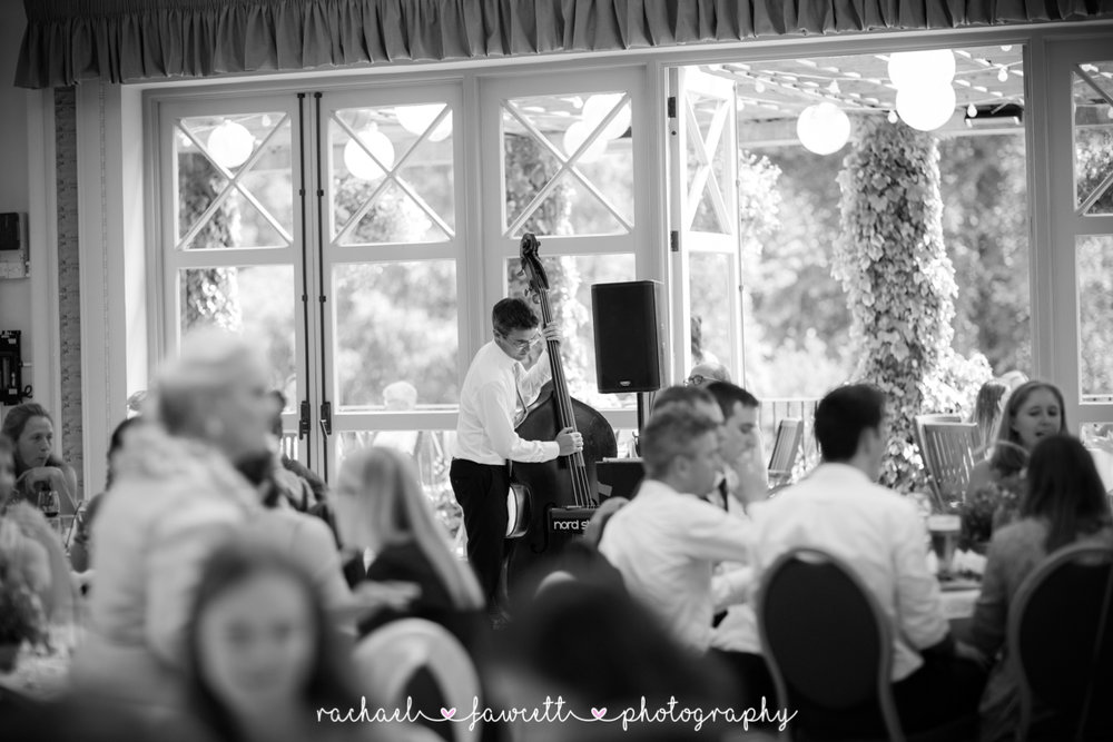 Meriel and Max Wedding 389