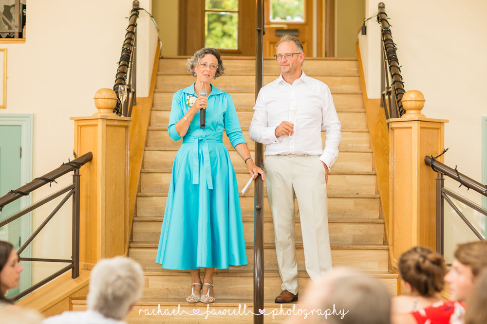 Meriel and Max Wedding 528
