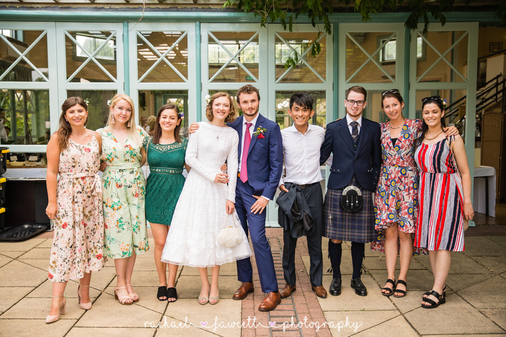 Meriel and Max Wedding 768