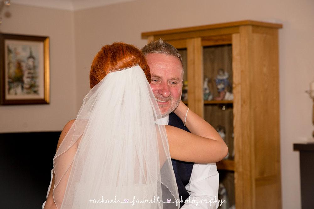 St George Hotel Harrogate wedding photographer 18