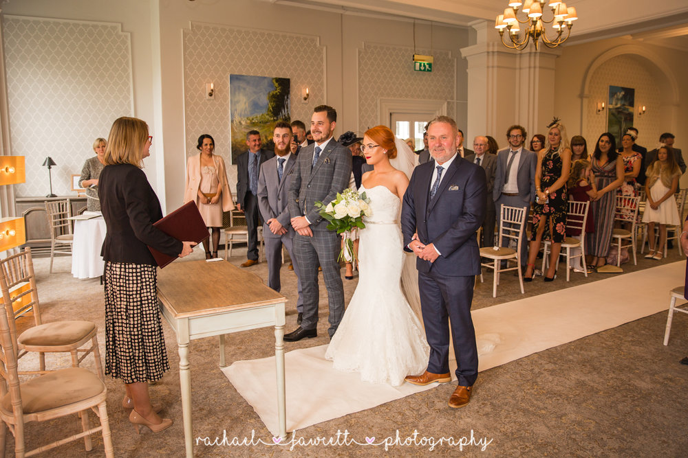 St George Hotel Harrogate wedding photographer 24