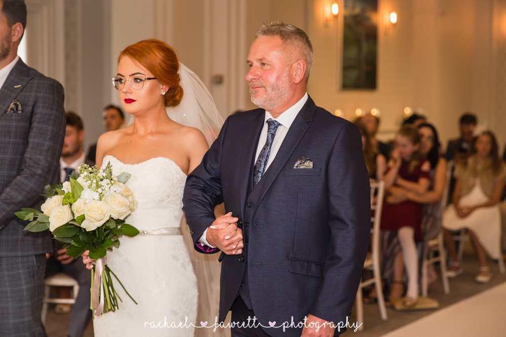 St George Hotel Harrogate wedding photographer 26