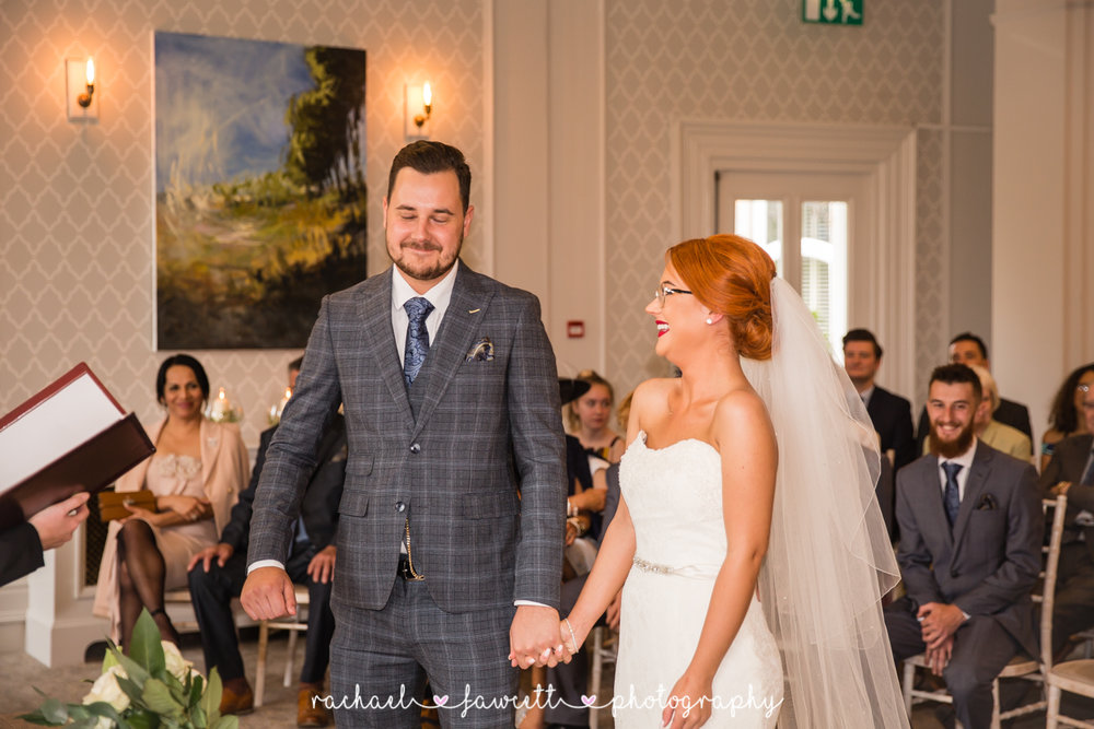St George Hotel Harrogate wedding photographer 28