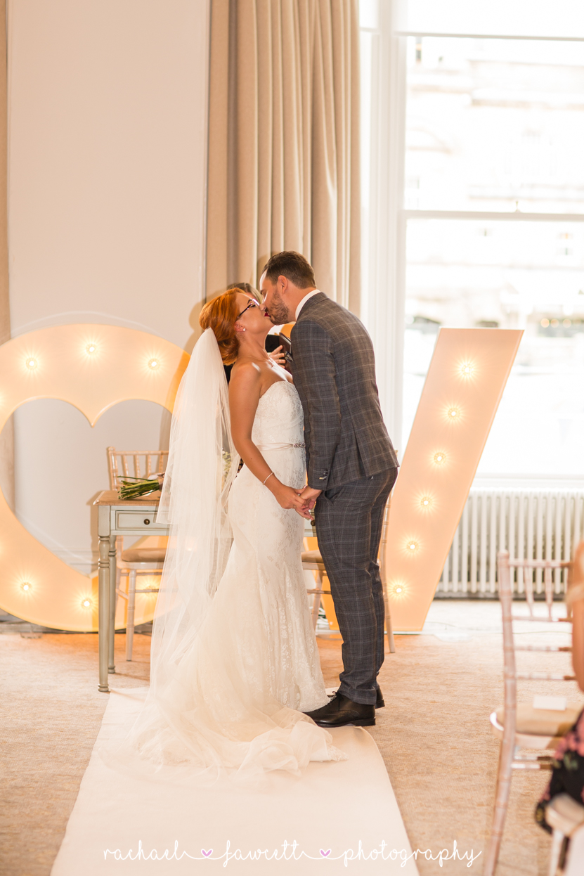 St George Hotel Harrogate wedding photographer 33