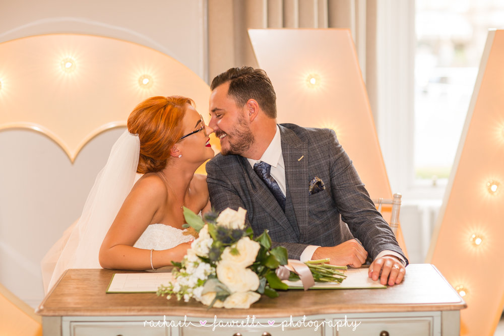 St George Hotel Harrogate wedding photographer 35