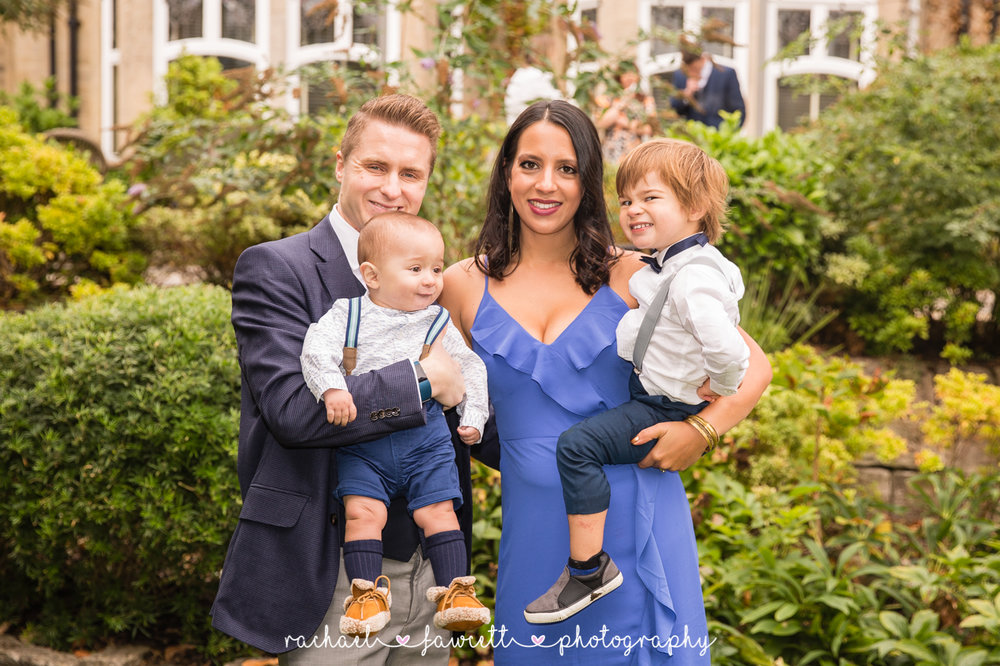 St George Hotel Harrogate wedding photographer 43