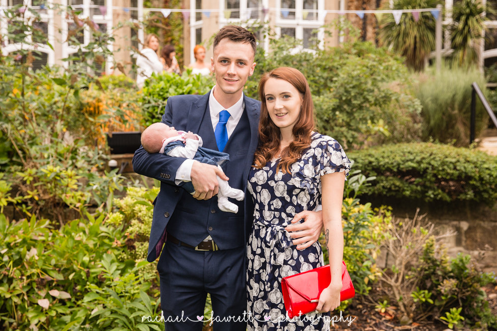 St George Hotel Harrogate wedding photographer 45
